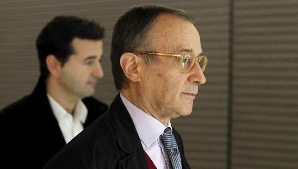 Jordi Carulla, en una imagen de archivo