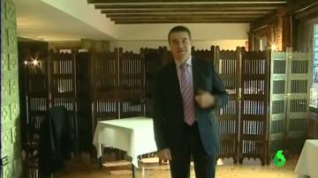 Ismael Álvarez, exalcalde del Ayuntamiento de Ponferrada