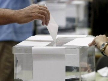 Urnas electorales