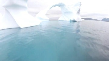 Frame 1.904757 de: El hielo es el aire acondicionado de la Tierra, pero empieza a fallar... ¿Estamos ante el inicio del fin de nuestro clima?