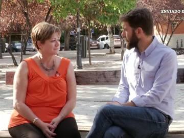 Gonzo entrevista a la madre de una de las víctimas del Madrid Arena