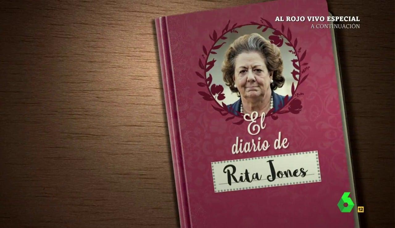 'El Diario de Rita Jones'