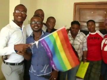 """Frame 50.482548 de: Haití cancela un festival relacionado con la comunidad LGT por amenazas: """"Están mal vistos. Pueden ser ridiculizados o atacados"""""""