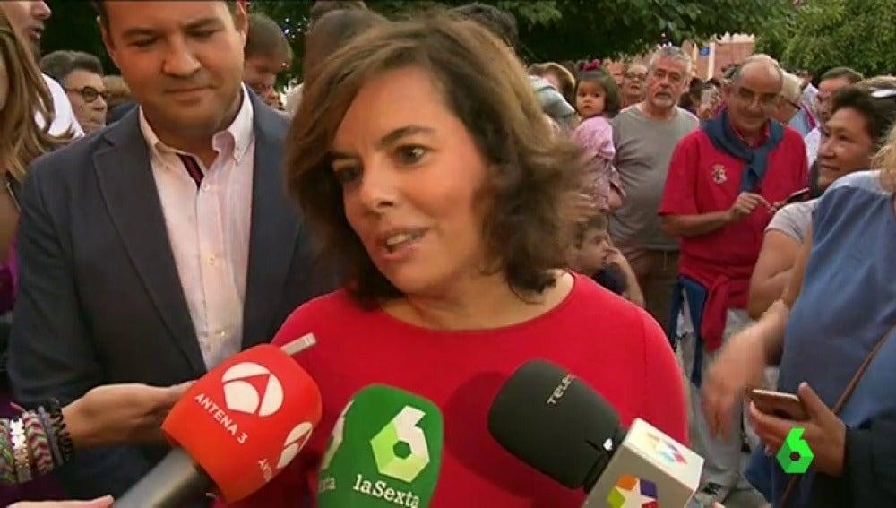 Frame 92.21855 de: El PP mantiene la cautela pero teme que la dimisión de los críticos del PSOE complique más un gobierno de Rajoy