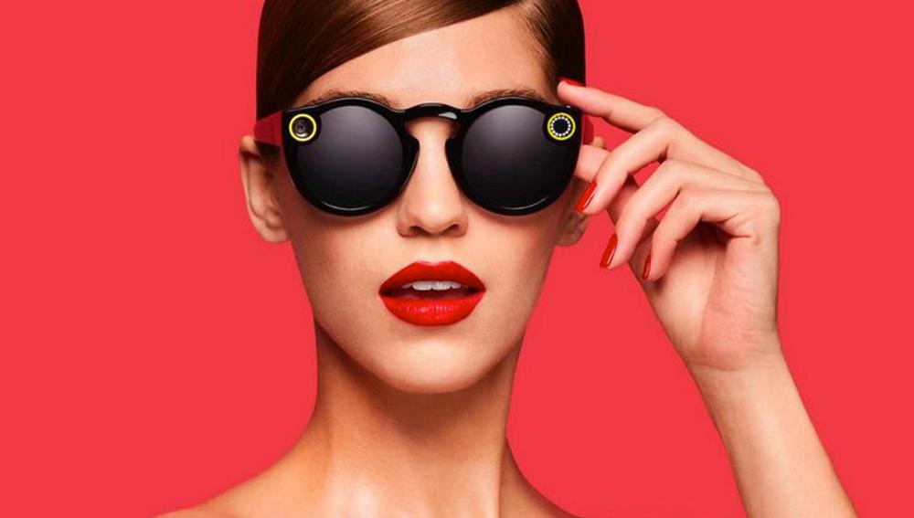 Spectacles, las gafas de Snapchat