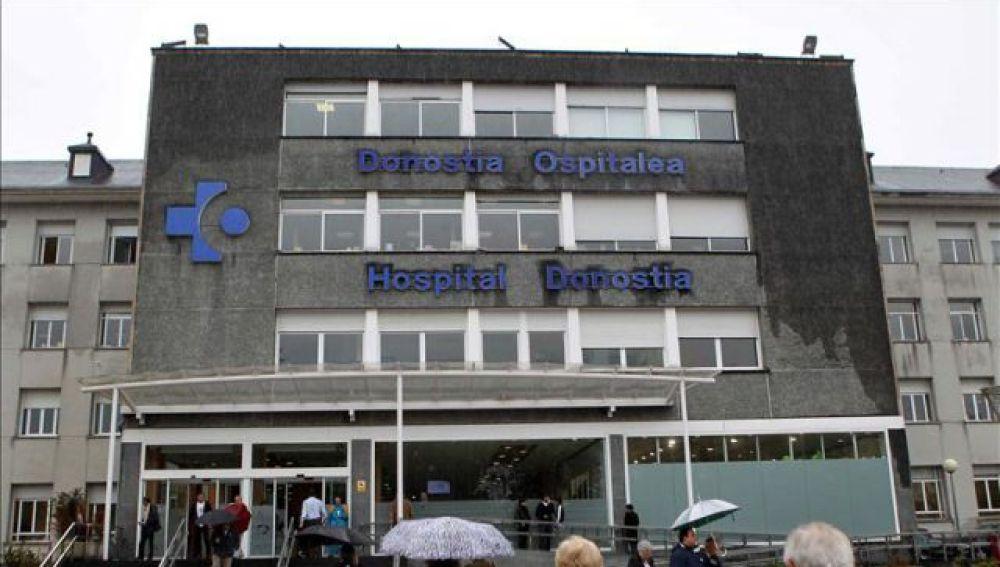 Hospital Donostia de San Sebastián