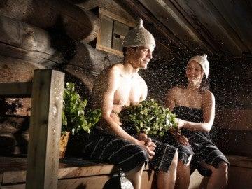 Sauna Tour