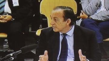 El exconsejero de Caja Madrid y exsecretario de Estado, Estanislao Rodríguez Ponga