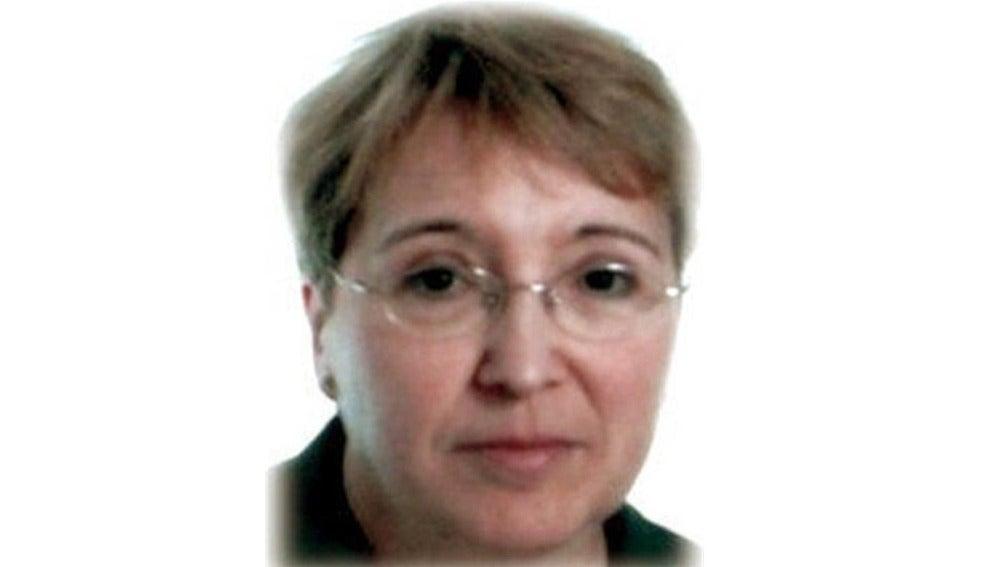 Manuela Ontanilla Galán, exmiembro del Grapo