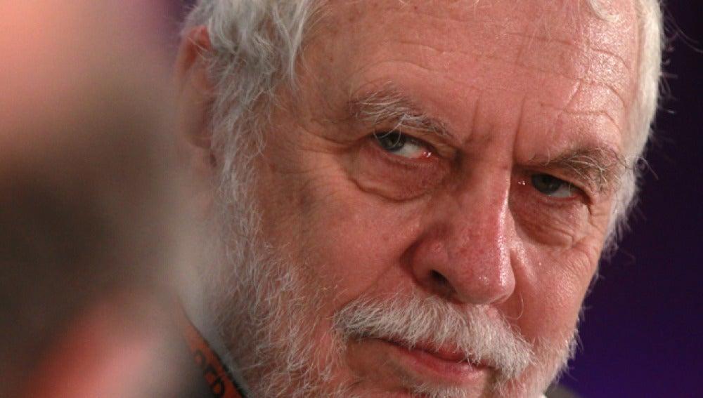 Nolan Bushnell, fundador de Atari