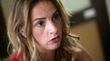 Susana Sumelzo, diputada del PSOE