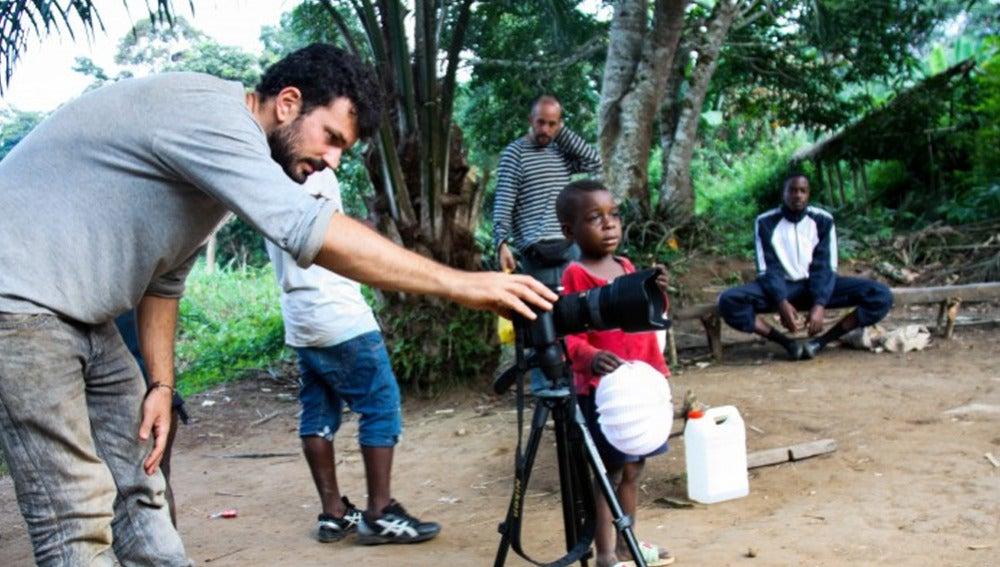 Proyecto de Zera y Lejos ONGD con la colaboración del Ministerio de Asuntos Exteriores en Camerún