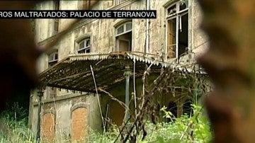 Palacio de Terranova