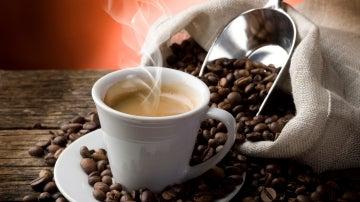 Imagen de una taza de café