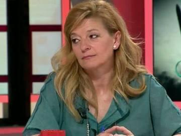 Ana Garrido, en Al Rojo Vivo