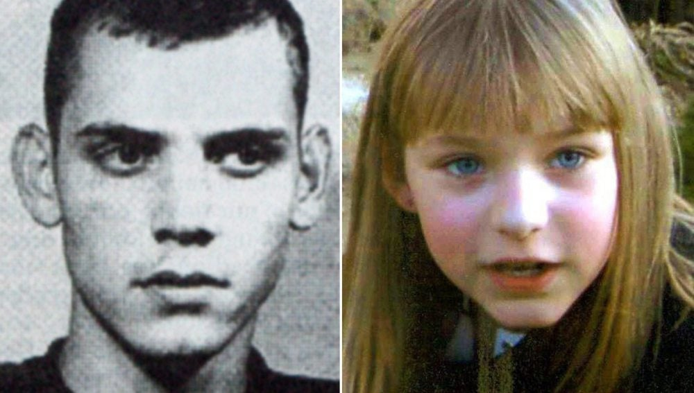 """Miembro del grupo """"Clandestinidad Nacionalsocialista"""", Uwe Boenhardt, y Peggy Knobloch en Alemania"""