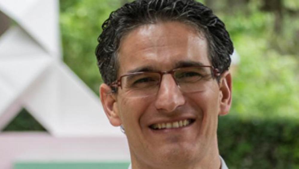 Luis Irzo, el concejal del PP en Huesca detenido por presunto maltrato a su mujer