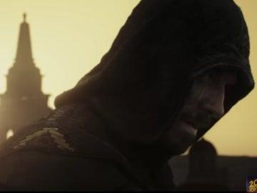 El estadio Vicente Calderón se cuela en el nuevo trailer de Assasin's Creed