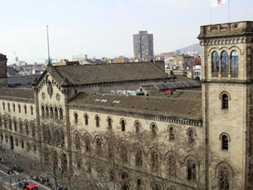 Imagen de archivo de la Universidad de Barcelona
