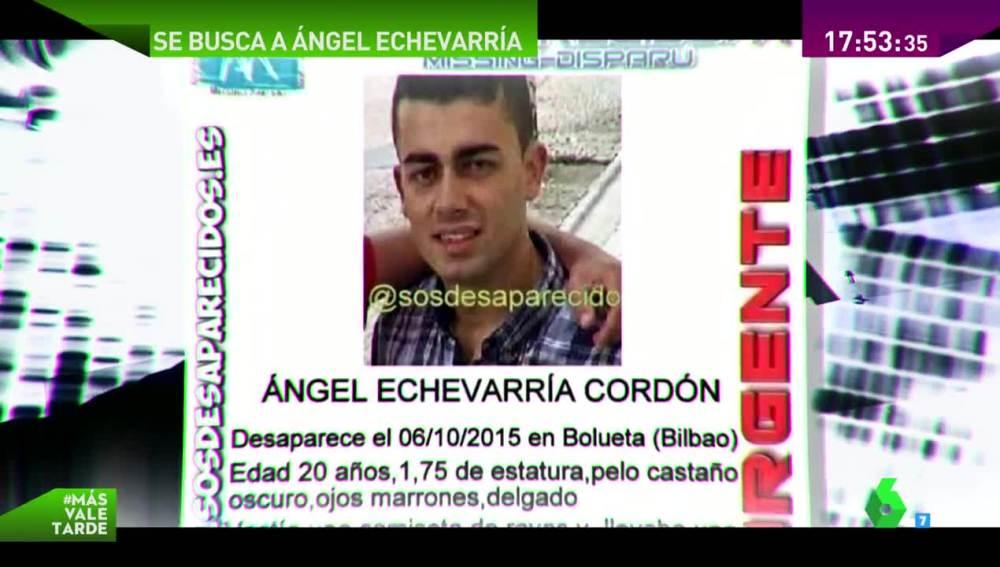 Angel Echevarría