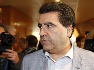 El empresario y exsocio de Francisco Granados, David Marjaliza