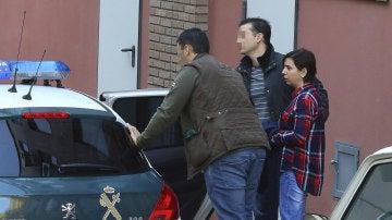 La Guardia Civil detiene a la mujer que denunció que su expareja le echó pegamento en vagina