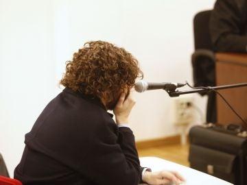 El administrador de Rojadirecta, declarando en un juicio