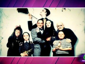 Frame 34.209556 de: Los colaboradores de Zapeando se disfrazarán de La familia Addams para celebrar Halloween