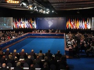 Imagen de la Cumbre Iberoamericana