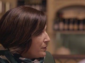 """Virgina Vega: """"Parece que todo lo que venga de Susana se cuestiona contínuamente. Dicen es de derechas por pactar con C's"""""""