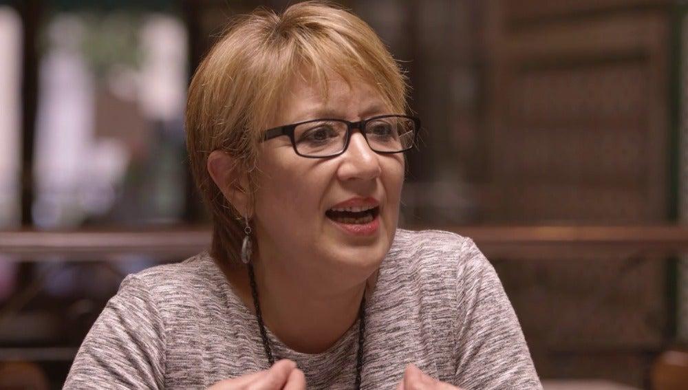 """Trini Castelló: """"Vivo con angustia y vergüenza. No entiendo que se ha traicionado a tanta gente y tanta historia"""""""
