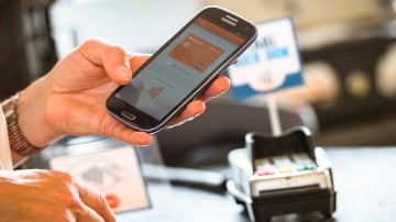 Los bancos que te ofrecen pago por móvil