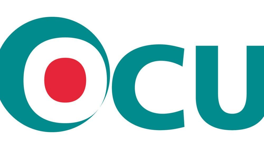 Logo Organización de Consumidores y Usuarios