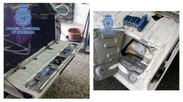 Detenido en el Puerto de Santander un británico que pretendía introducir casi 16.000 pastillas de éxtasis en España