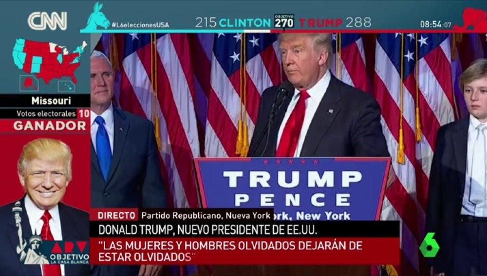 Frame 230.248719 de: Trump discurso