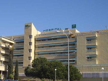 Hospital Costa del Sol (Marbella)