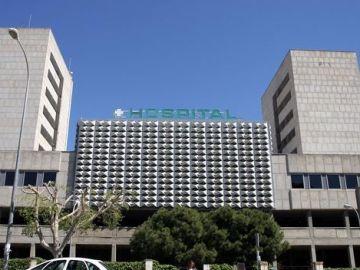 Hospital Materno Infantil de Málaga