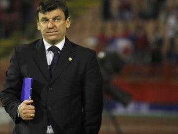 Daniel Prodan, exfutbolista rumano del Atlético de Madrid, fallece a los 44 años por un infarto