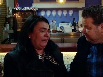 Pesadilla Rocío