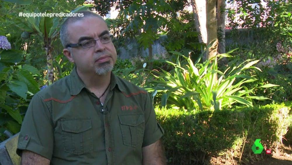 """Frame 17.27558 de: Damián Marrero, expolítico, sobre Pepe López: """"Fui objeto de una campaña de humillación, vejación, acoso y ridiculización"""""""