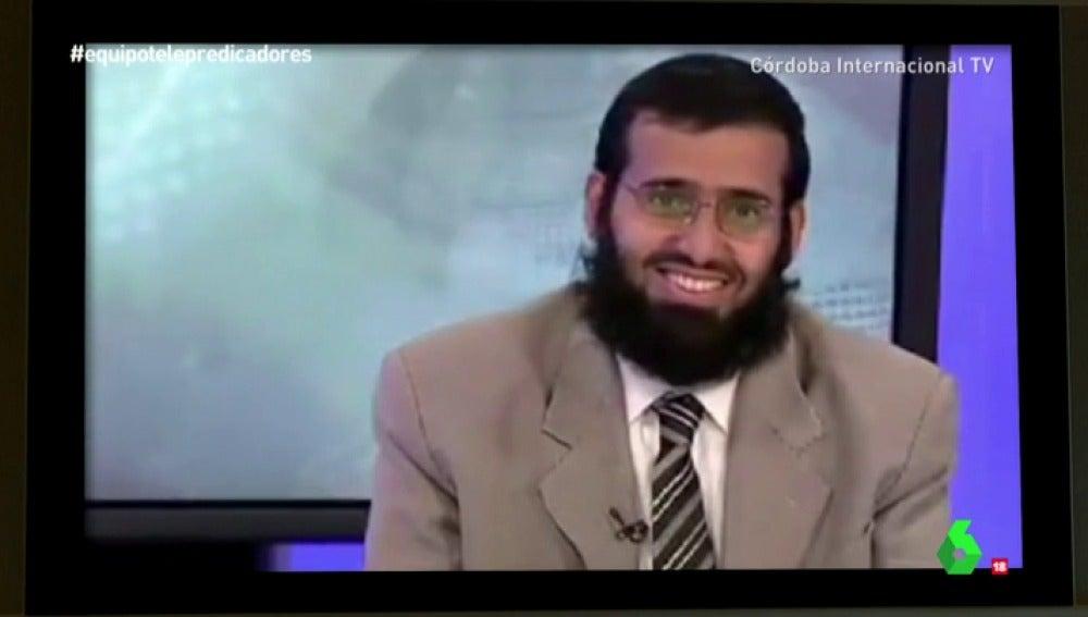 Frame 103.715329 de: Córdoba Internacional TV, el primer canal islámico en España de un jeque vigilado por su visión radical del islam