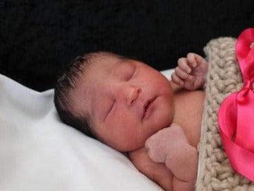 Bebé recién nacida desaparecida en Kansas