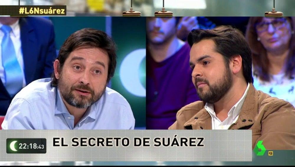 """Frame 3.503114 de: Rafael Mayoral: """"Ciudadanos ha negado el derecho a la memoria histórica de las personas enterradas en cunetas"""""""