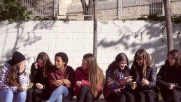 Estudiantes en 'De hijos a padres' Salvados