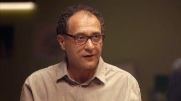 Gabriel Fernández, director de instituto