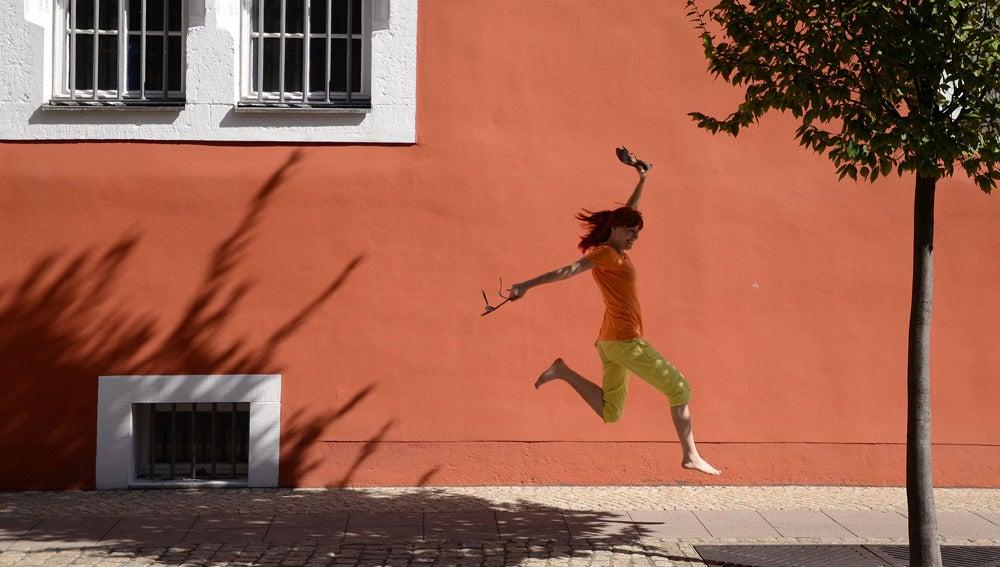 Los extrovertidos son más proclives a incrementar un estado de ánimo positivo. / Jone Vasaitis.