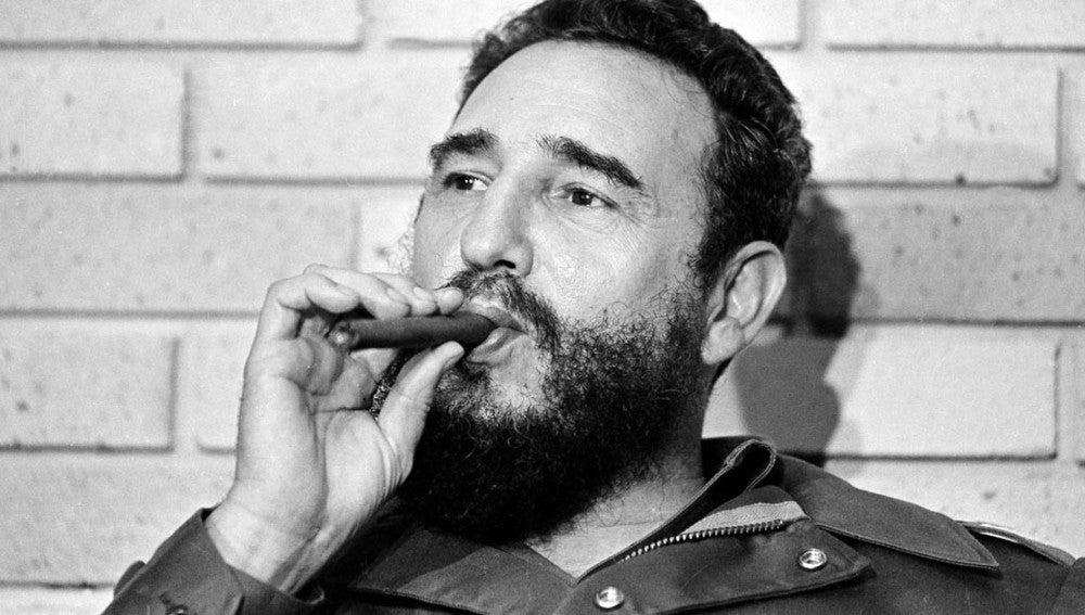 Resultado de imagen para Fotos de Fidel Castro