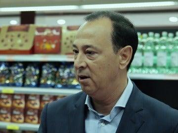 Toni Martínez, director comunicación de Mercadona en Salvados