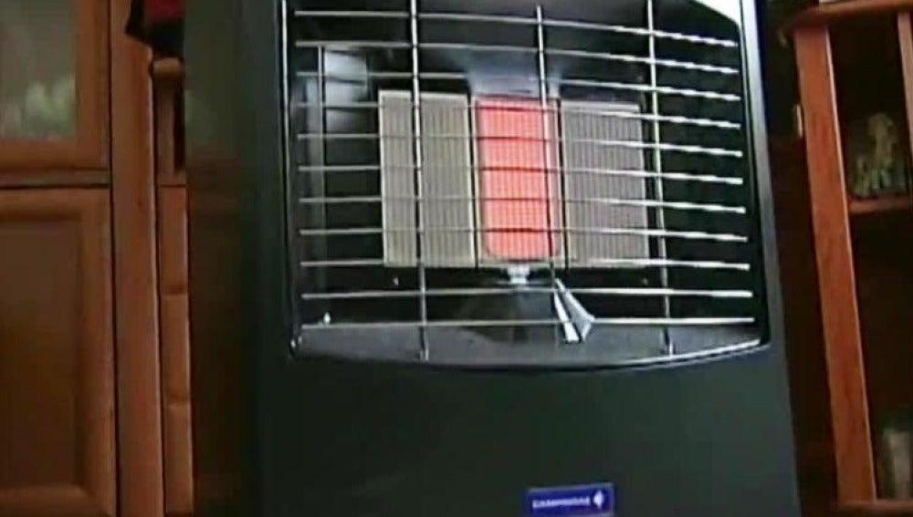 Imagen de una estufa