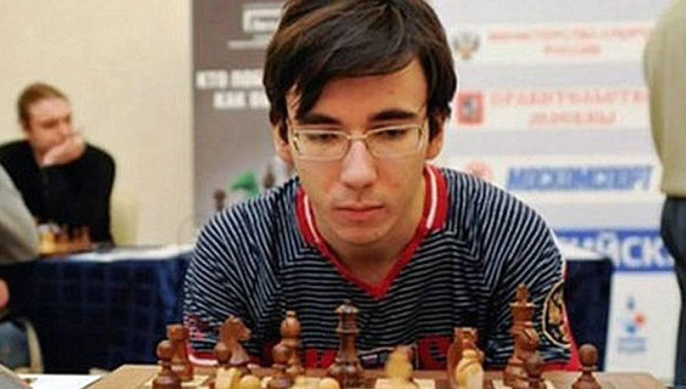 Yuri Yeliseyev, campeón de ajedrez ruso